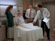 Friends 01x23 : The One With The Birth- Seriesaddict